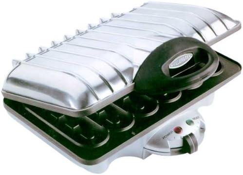VillaWare V2008 UNO Six-Stick Waffle Maker