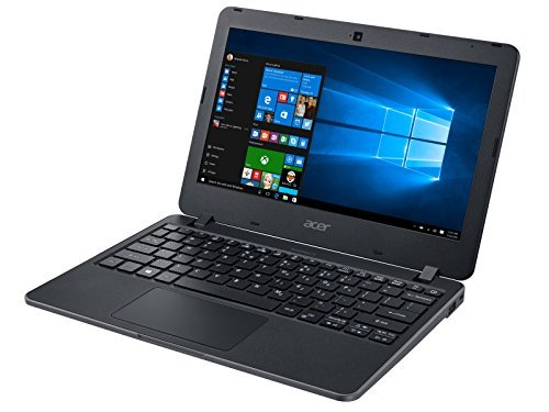 Acer Travelmate B (TMB117-MP-C2G3) Celeron N3060 DC 1.6GHz 4GB 32GB 11.6'' Touch Screen Windows 10 Pro