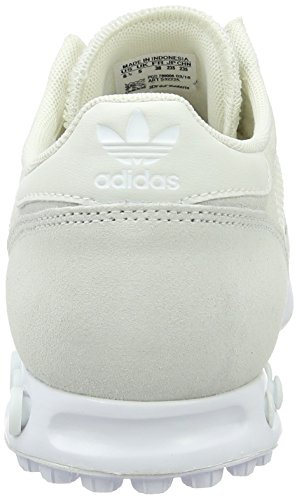 Para Ftwr Zapatillas Trainer La blanco Off White Blanco Adidas off Mujer White qwtSCR