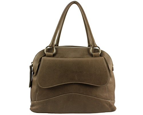 Chloly - Tote Bag Another Woman Taupe Skin Foncé