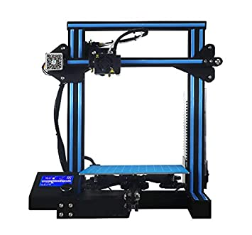 SHUANG Mini Impresora Digital portátil Ender-3X Impresora 3D ...