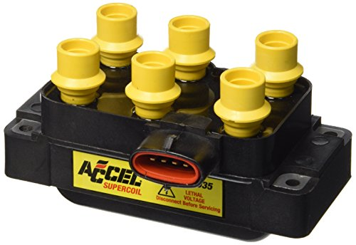 ACCEL 140035 Special Coil - Coils E-core Super