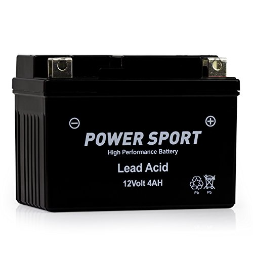 ExpertPower 12 Volt Motorcycle Batteries