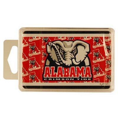 NCAA Alabama Crimson Tide Playing Cards - Card Alabama Crimson Tide