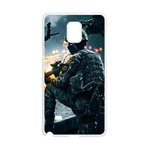 Samsung Galaxy Note 4 Phone Case Battlefield BT94781