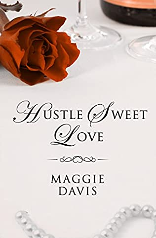 book cover of Hustle, Sweet Love