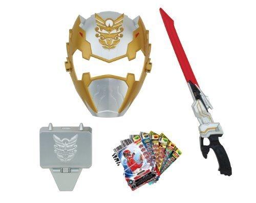 Power Rangers Megaforce Robo Knight Power Ranger Training Set by Power Rangers