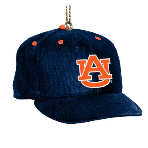 - NCAA Auburn Tigers Baseball Cap Ornament