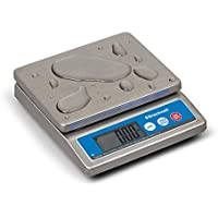 NEW Model 6030 Washdown Stainless Portion Control Scale 10 LB x 0.002 LB by Brecknell