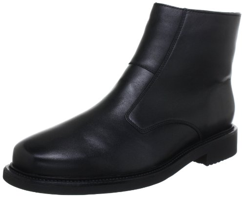 Sioux 33820 Lanford-Lf Scarpe da Barca uomo Nero (Noir)