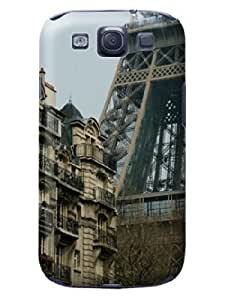 LarryToliver Seeing samsung Galaxy s3 Customizable Eiffel Tower pictures case cover. you can not wait a minute.#5 wangjiang maoyi