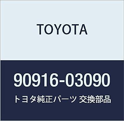 Toyota Corolla Matrix Highlander OEM Horn Genuine Toyota New