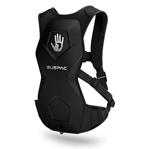 SubPac M2X Wearable Physical Audio - One Carmelo Light