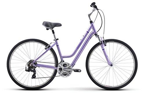 Cheap Diamondback Bicycles  Women's Vital 2 Complete Hybrid Bike