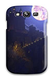 Theodore J. Smith's Shop Hot New Style Case Cover Castle Compatible With Galaxy S3 Protection Case