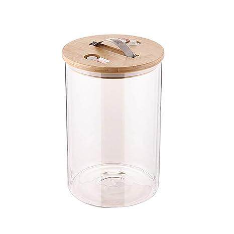 COOYT-GZ Dispensador de Bebidas de Vidrio 8.5L Hogar Picnic ...