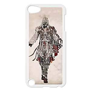 Assassin'S Creed iPod TouchCase White PhoneAccessory LSX_859387