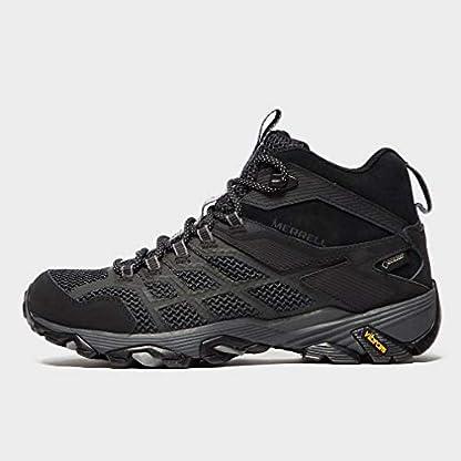 Merrell Women's Moab FST 2 Mid GTX Walking Shoe 2