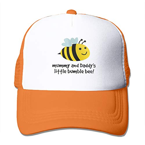 Wanyueir Womens&Man Unisex Comfortable Little Bumble Bee Toddler