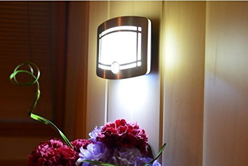 Motion Sensing Closet Lights Oxyled Wall Light Luxury