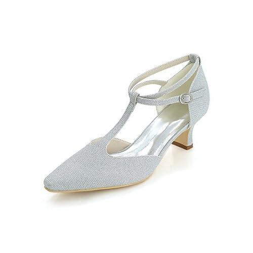 Barato El mejor regalo para mujer y madre Mujer Zapatos Purpurina Primavera  Verano Confort Zapatos de boda Dedo cuadrada Para Boda Fiesta y Noche  Dorado ... 1071a226cc1