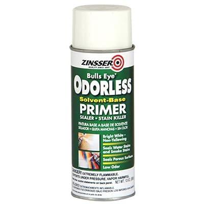 Zinsser Bulls Eye Odorless Primer Sealer 13 Oz Aerosol