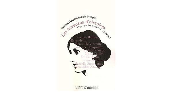 Les faiseuses dhistoires (EMPECH PENSER) (French Edition)