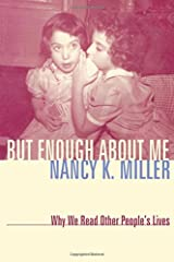 But Enough About Me Paperback