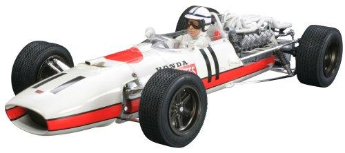 (Tamiya 1/12 Honda RA273 F1 with Photo-Etched Parts Model Kit - 12032)