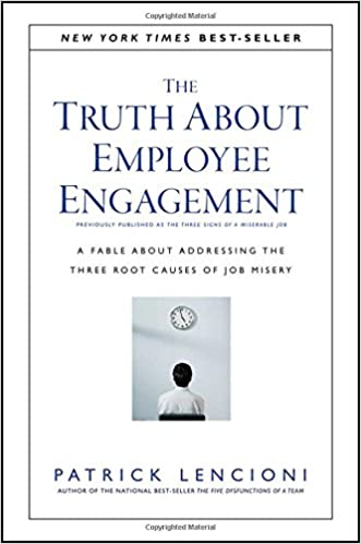 Counting Number worksheets inferring character traits worksheets : The Truth About Employee Engagement: A Fable About Addressing the ...