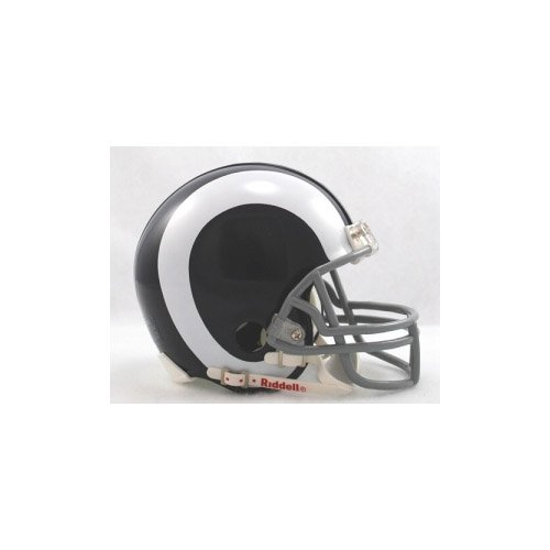 Riddell Chicago Replica Throwback Helmet