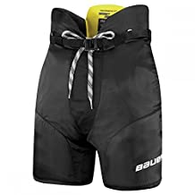 Bauer S17 Supreme S170 Youth Hockey Pants - Black