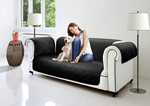 BEST DIRECT Sofa Cover Funda para Sofá Proteccion de Agua ...