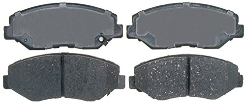 2002 honda crv brake pads - 8
