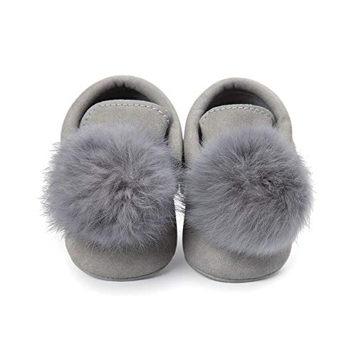 Yarmoire Newborn Baby Shoes Girls Boy Infant Toddler Baby Moccasins Pu Leather Soft Soled Boots Baby First Walker Shoes for Kids