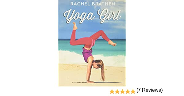 Yoga Girl: Amazon.es: Libros