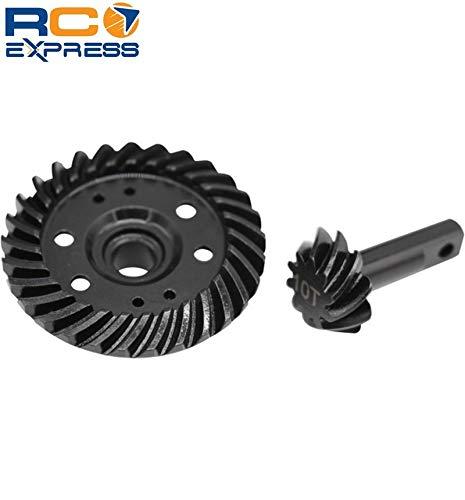 Traxxas E Revo Revo 4wd Slash Stampede 4x4 Tmaxx Steel Diff Gear Set SRVO1029T ()