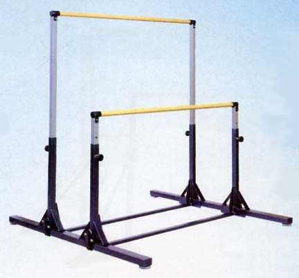 Spalding Kidz Gymnastics Uneven Bars For Home