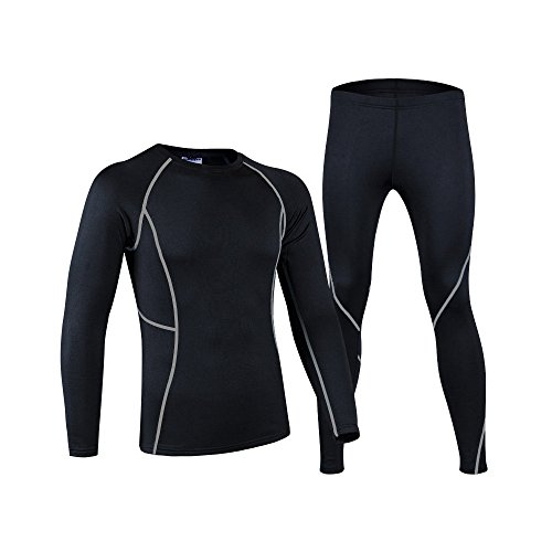 BUMOVE Thermal Underwear Breathable Elastic product image