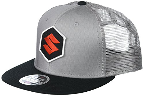 Factory Effex (18-86400) Snap-Back Hat (Black)