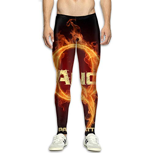 QAnon are You Paying Attention Mens 3D Casual Active Sports Joggers Pants Trousers Sweatpants -