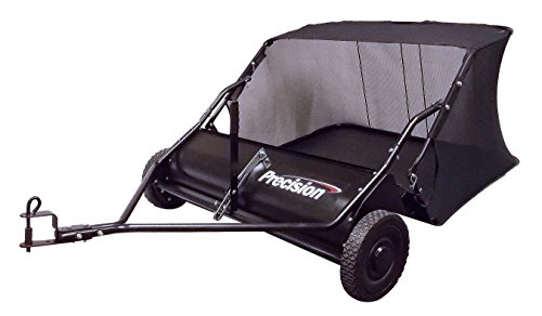 Precision LSP38 Lawn Sweeper/Rakes, 38-Inch