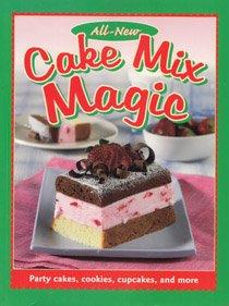 All-New Cake Mix Magic