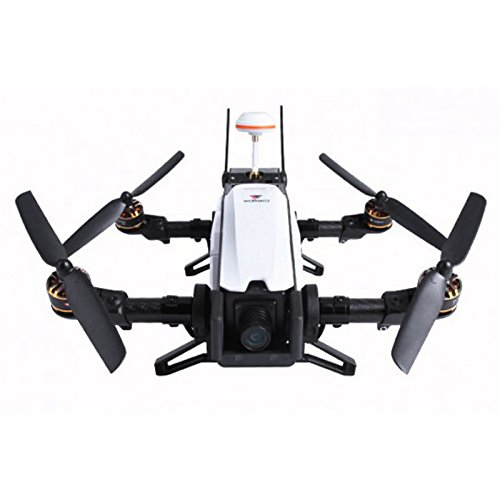 Walkera Furious 320 Racing GPS Quadcopter Drone w/ DEVO7/ OSD/1080P HD Camera Explosion-proof bag Ready to Fly Drone Version 6