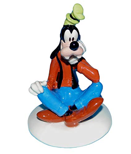 Disney ROYAL DOULTON MIKEY MOUSE COLLECTION Goofy - RETIRED & RARE U.K. MADE
