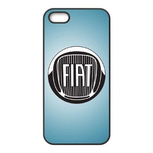 Fiat GS72LV8 coque iPhone 5 5s téléphone cellulaire cas coque Y5NO3P3OI