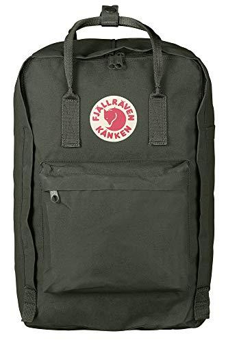 Fjallraven - Kanken Mini Classic Backpack for Everyday, Deep Forest