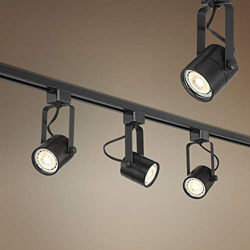 (Pro Track Layna Linear 3-Light Black LED Bullet Track Kit - Pro)