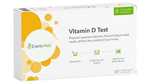 in home vitamin d test - 3