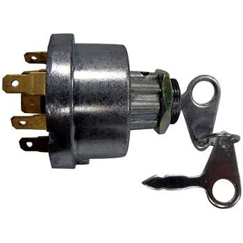 case david brown tractor ignition key switch. Black Bedroom Furniture Sets. Home Design Ideas